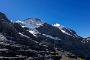 スイス、ユングフラウの写真素材 [FYI04095366]