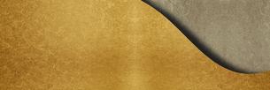 金の背景の写真素材 [FYI04095507]