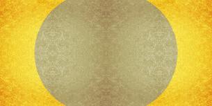 金の背景の写真素材 [FYI04095535]