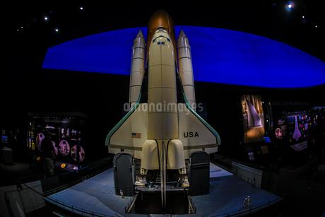 航空宇宙産業のイメージの写真素材 [FYI04096147]