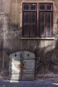 スイス、ジュネーブ旧市街の写真素材 [FYI04097300]