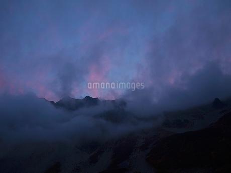 山の写真素材 [FYI04098865]