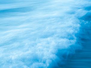 波の写真素材 [FYI04099185]