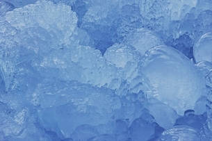 氷の写真素材 [FYI04100584]