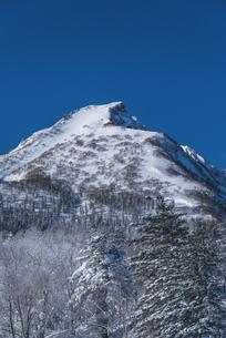 大雪山黒岳の写真素材 [FYI04101950]