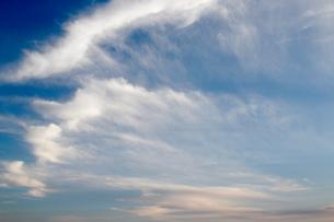 雲の写真素材 [FYI04102256]