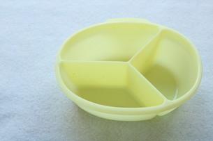 離乳食の弁当箱の写真素材 [FYI04102320]
