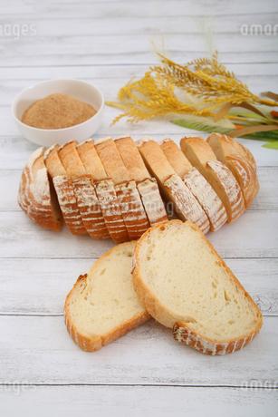 パンの写真素材 [FYI04102782]