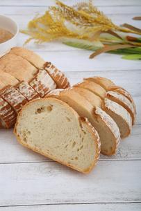 パンの写真素材 [FYI04102785]