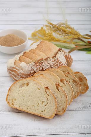パンの写真素材 [FYI04102786]