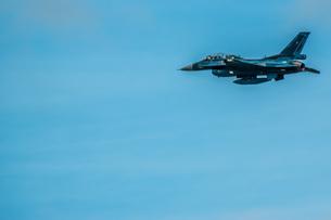 F-2戦闘機 松島基地にての写真素材 [FYI04103348]