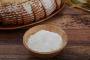 小麦粉の写真素材 [FYI04103641]