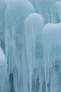 氷瀑の写真素材 [FYI04108094]