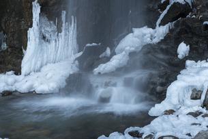 小野の滝の写真素材 [FYI04108097]