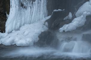 小野の滝の写真素材 [FYI04108098]
