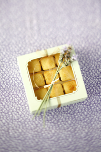 お菓子の写真素材 [FYI04108458]