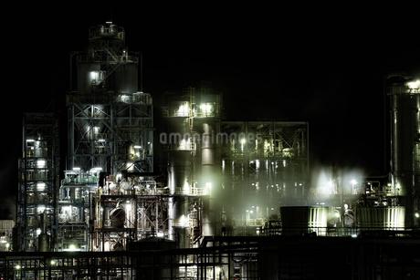 Industrial zoneの写真素材 [FYI04108667]