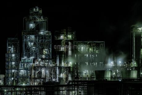 Hanshin Industrial zoneの写真素材 [FYI04108668]