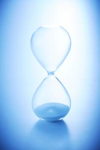 砂時計の写真素材 [FYI04109015]