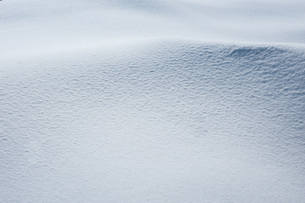 雪の写真素材 [FYI04109180]