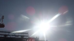 熊本の日光の写真素材 [FYI04109278]