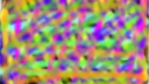 カラフル落書き背景テクスチャ素材のイラスト素材 [FYI04109460]