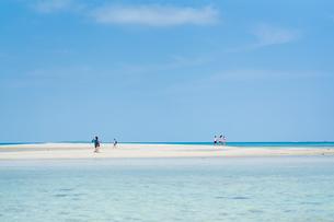 コンドイビーチの写真素材 [FYI04110281]