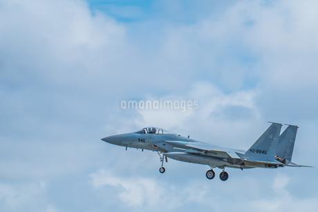 F15戦闘機 那覇基地の写真素材 [FYI04110368]