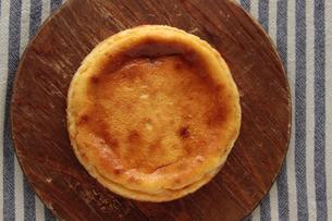 チーズケーキ の写真素材 [FYI04110499]