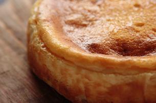 チーズケーキ の写真素材 [FYI04110501]