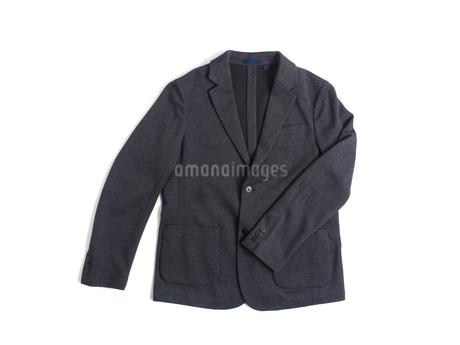 子供用のジャケットの写真素材 [FYI04110997]