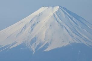 富士山の写真素材 [FYI04111207]