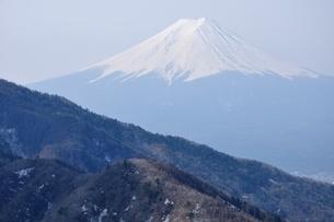 富士山の写真素材 [FYI04111236]