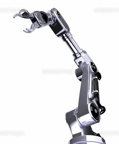 ロボットアームのイラスト素材 [FYI04111258]