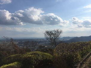 風景の写真素材 [FYI04111399]