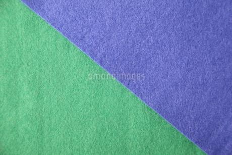 色とりどりのフェルトの素材の写真素材 [FYI04112875]