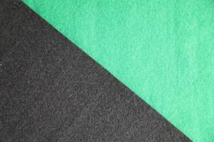 色とりどりのフェルトの素材の写真素材 [FYI04112877]