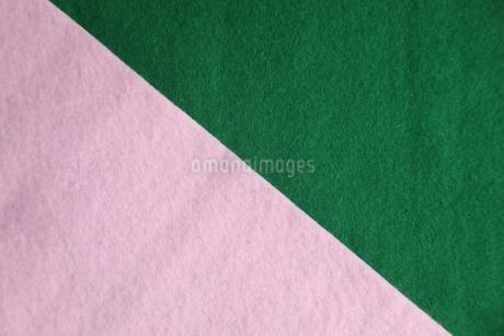 色とりどりのフェルトの素材の写真素材 [FYI04112879]