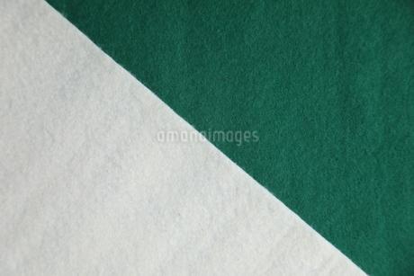 色とりどりのフェルトの素材の写真素材 [FYI04112880]