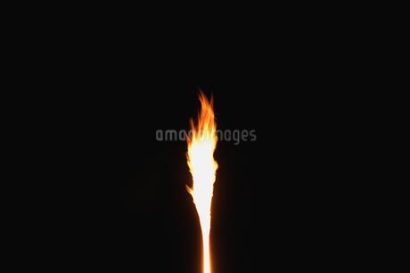 炎の写真素材 [FYI04113058]