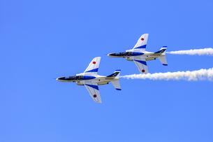 2019年 松島基地 航空祭 ブルーインパルスの写真素材 [FYI04114362]