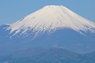 富士山の写真素材 [FYI04115145]
