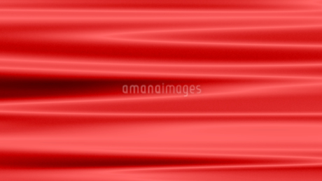 cloth curtain wave texture backgroundの写真素材 [FYI04115572]