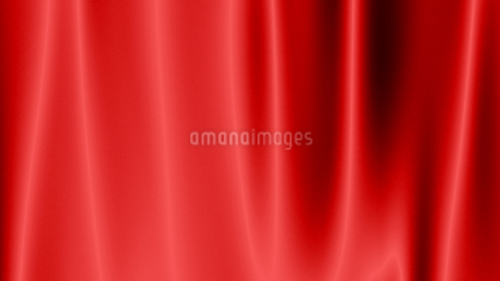 cloth curtain wave texture backgroundのイラスト素材 [FYI04115575]