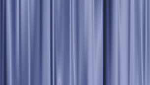 cloth curtain wave texture backgroundの写真素材 [FYI04115577]