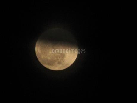 冬の空の写真素材 [FYI04115783]