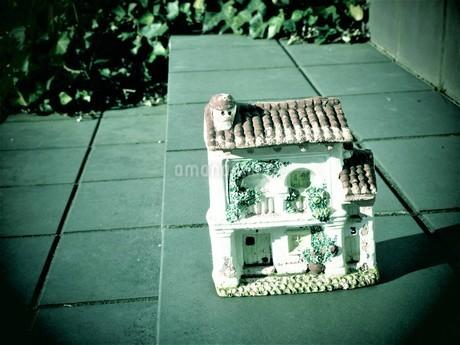 家のインテリアの写真素材 [FYI04115804]