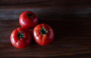 トマトの写真素材 [FYI04115977]