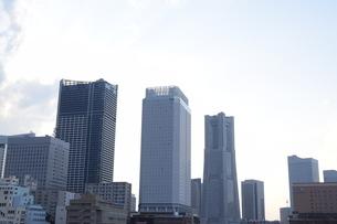 横浜の写真素材 [FYI04116977]