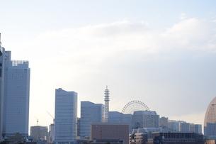 横浜の写真素材 [FYI04116978]